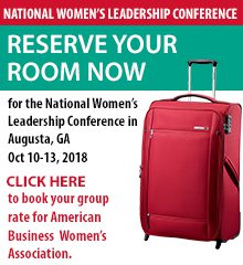 Oct 2018 ABWA National Conference