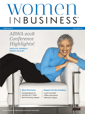 Women In Business magazine