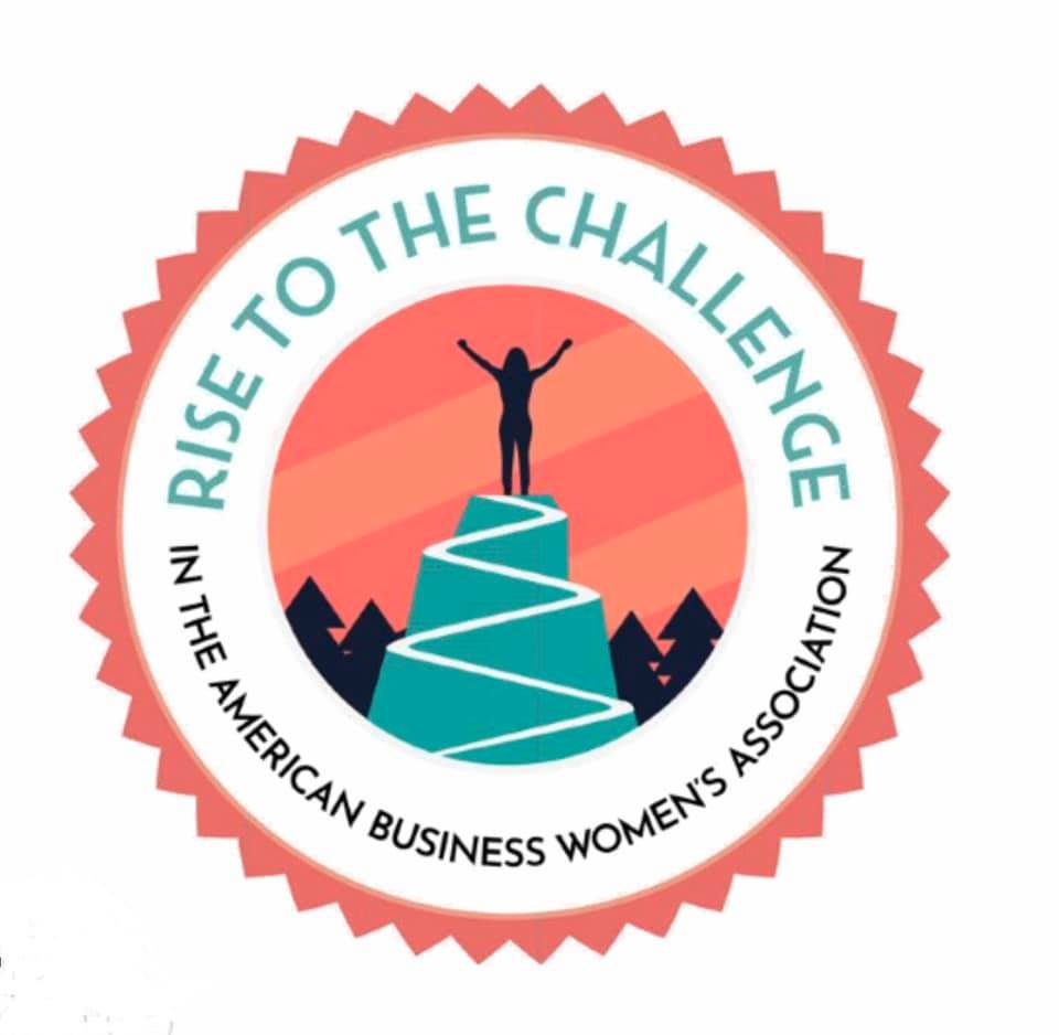 Rise to the Challenge logo